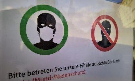 """Maskenbefreiten wird Zutritt verweigert / Schömer: """"Anstatt zu schützen, wird von der Gesellschaft ausgeschlossen."""""""